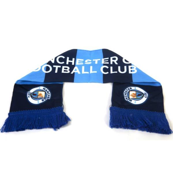 Manchester City F.C. Mini Hanging Scarf HS