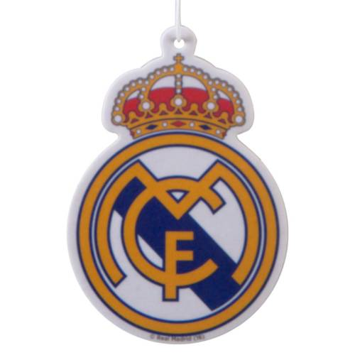 Real Madrid C.F. Air Freshener MD