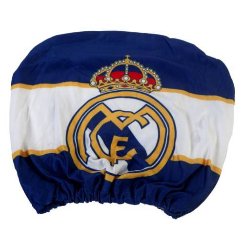 Real Madrid C.F. Car Headrest Cover HS