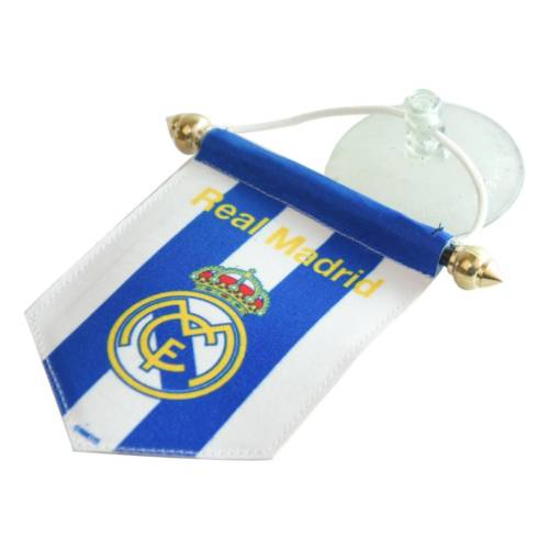 Real Madrid C.F. Mini Pennant CR