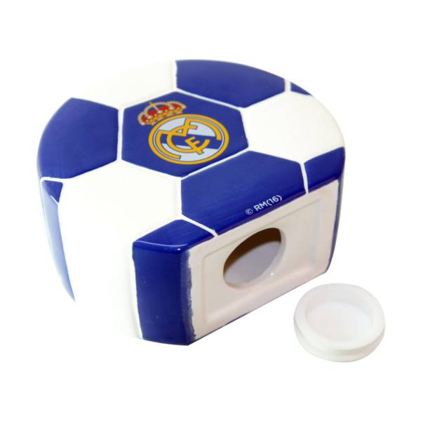 Real Madrid C.F. Ceramic Money Bank