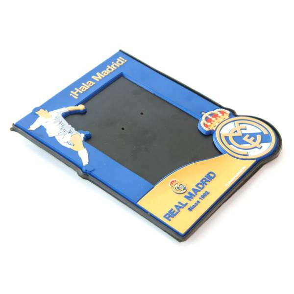 Real Madrid C.F. Silicon Photo Frame CC