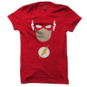 Flash Red Tshirt