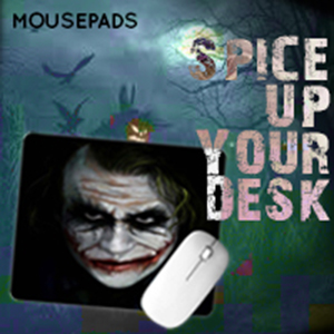 Mousepad Gifts